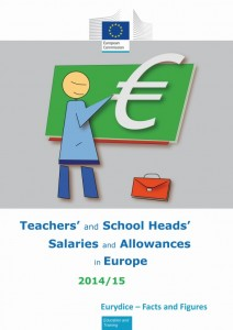 EURYDICE - TEACHER SALARIES