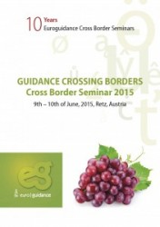 EUROGUIDANCE - CROSSING BORDERS