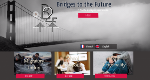 Site web du projet