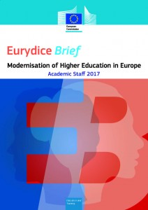 EURYDICE - ACADEMIC STAFF