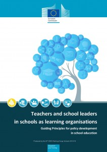 ET2020-TEACHERS AND SCHOOL LEADERS
