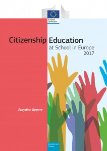 Citizenship Education at School in Europe - 2017