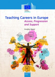 EURYDICE - TEACHING CAREERS IN EUROPE