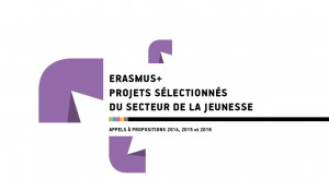 PROJETS SELECTIONNES - YOUTH - 2014-16
