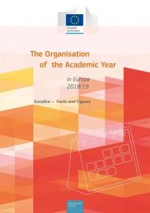 EURYDICE Academic Calendar