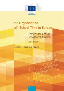 EURYDICE  School Calendar