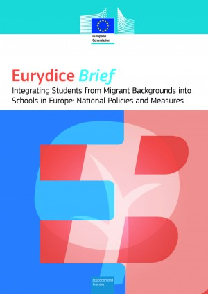 EURYDICE - INTEGRATION OF STUDENTS WITH MIGRANT BACKGROUNDS_BRIEF