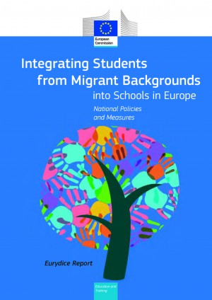EURYDICE - INTEGRATION OF STUDENTS WITH MIGRANT BACKGROUNDS_FULL