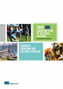 ERASMUS+ ENRICHING OUR CULTURAL HERITAGE